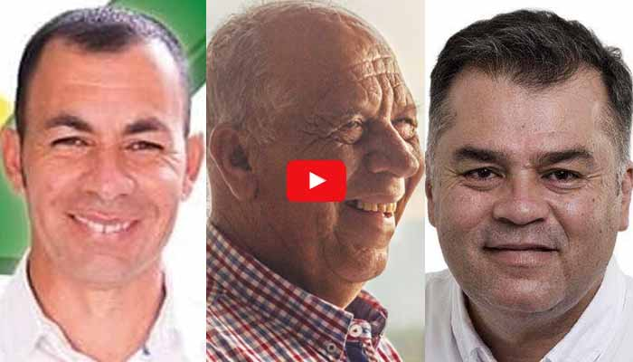 propuestas candidatos Alcaldía de Quimbaya