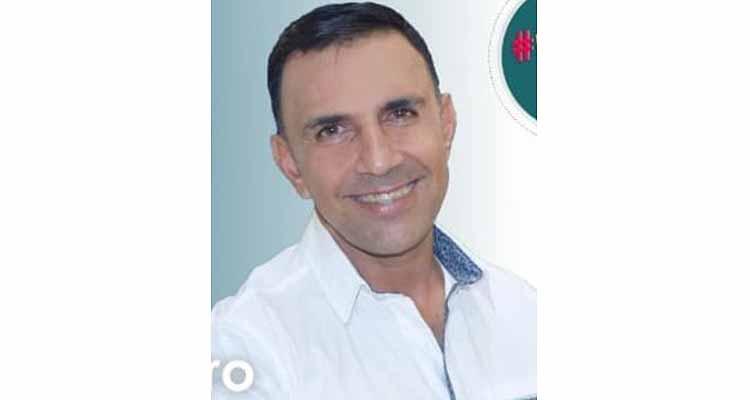 Capturado candidato alcaldía Montenegro Mogollón