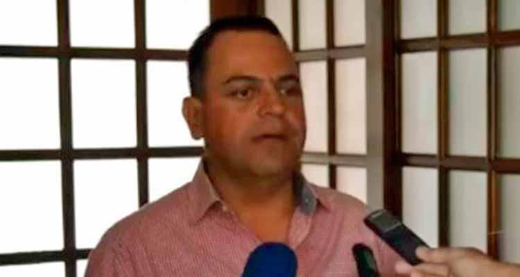 Imputaron cargos contra el director de la CRQ