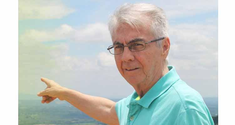 Renunció candidato gobernación del Quindío Álvaro Muriel