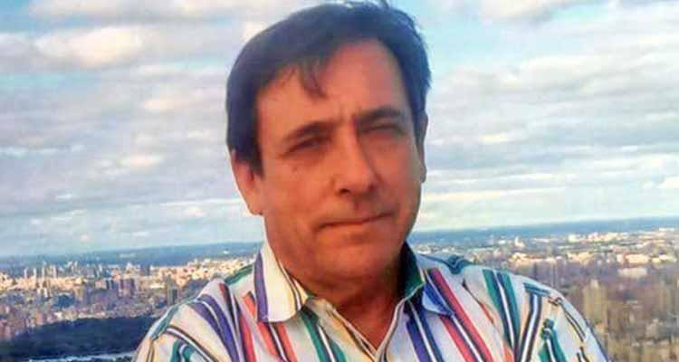 Mario Baena a la Asamblea