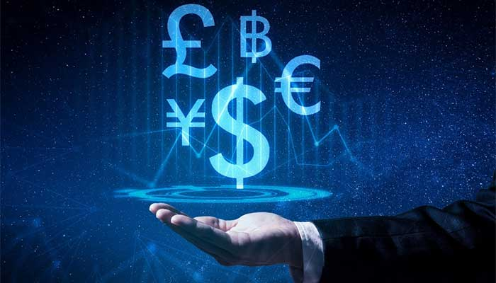 La crisis del COVID-19 sacude a los mercados de divisas