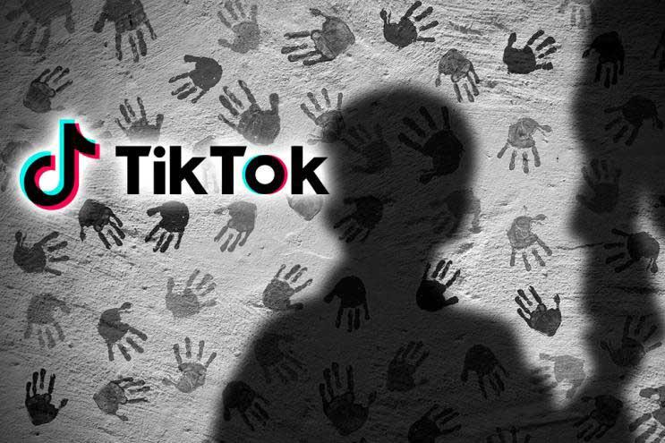 Alerta-padres-de-familia,-denuncian-caso-de-pedofilia-en-la-aplicación-TikTok