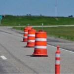 Richland County Roadwork This Week