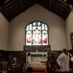 Sounds Of Choral Evensong Flood Grace Church