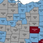 Richland County, Ohio See Slight Uptick In Unemployment Rate