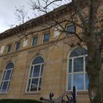 Landmarks Of Mansfield: The Old Post Office