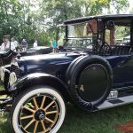 Mansfield's First Auto Show Opened 100 Years Ago Today