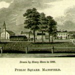 Mansfield On The Map: The Beginning