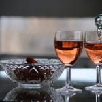 Wine, Food, And Fine Surroundings