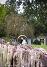 Photo through ring