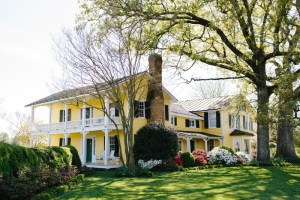Historic wedding venue NC