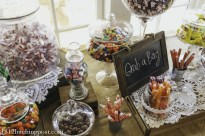 Candy bar signs