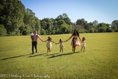 1812 Hitching Post Outdoor Weddings North Carolina-30