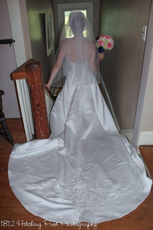 1812 Hitching Post Outdoor Weddings North Carolina-45