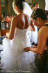 Coral Navy Outdoor Wedding-9