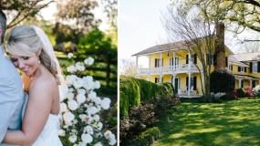 Jessica & Matt – April Wedding