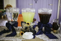 We decorate your beverage station