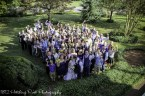 Navy Sunflower Wedding-16