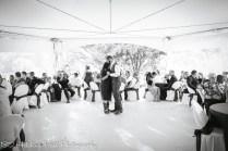 Navy Sunflower Wedding-32
