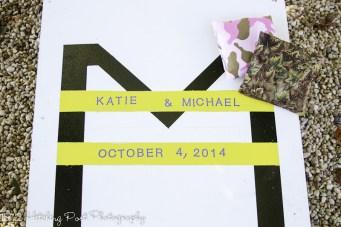 Navy Sunflower Wedding-46
