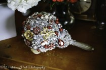 red black bling wedding-31