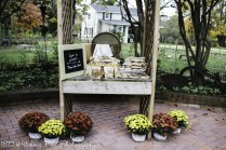 October OUtdoor wedding-48