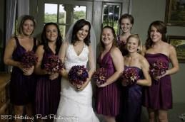 August Outdoor Wedding-16