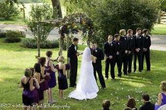 August Outdoor Wedding-23