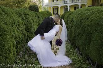 August Outdoor Wedding-27