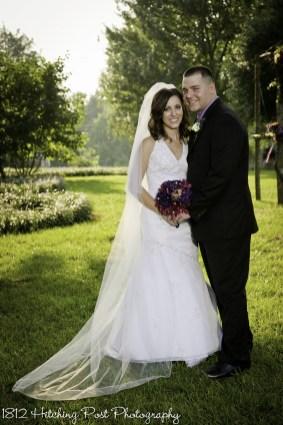 August Outdoor Wedding-34