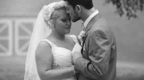 Jennifer & Kevin – October Elopement