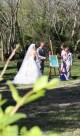 1812 Hitching Post Wedding Photo (3 of 9)