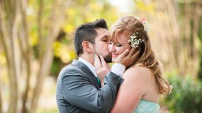 Brenna & Henry – October Wedding