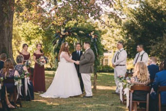 1812 Hitching Post October Wedding-16