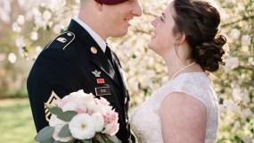 Jordan & Jason – March Wedding