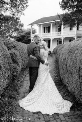 1812 Hitching Post NC Wedding-20