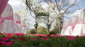 Crystal & Ben – April Wedding