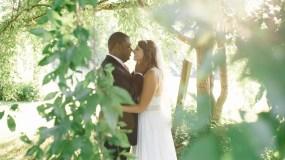 Nicole & Jermaine – June Wedding