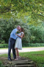 August Outdoor Elopement 1812 Hitching Post-11