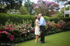 August Outdoor Elopement 1812 Hitching Post-18