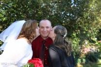 October Wedding 1812 Hitching Post-11