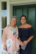 September Wedding 1812 Hitching Post-16