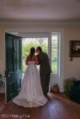 September Wedding 1812 Hitching Post-17