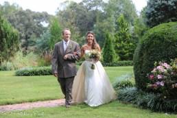 September Wedding 1812 Hitching Post-18