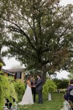 September Wedding 1812 Hitching Post-23