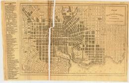 Baltimore, 1829