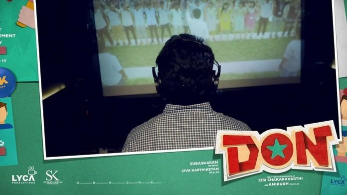 SJ Suryah wraps up filming for Sivakarthikeyan's upcoming fi