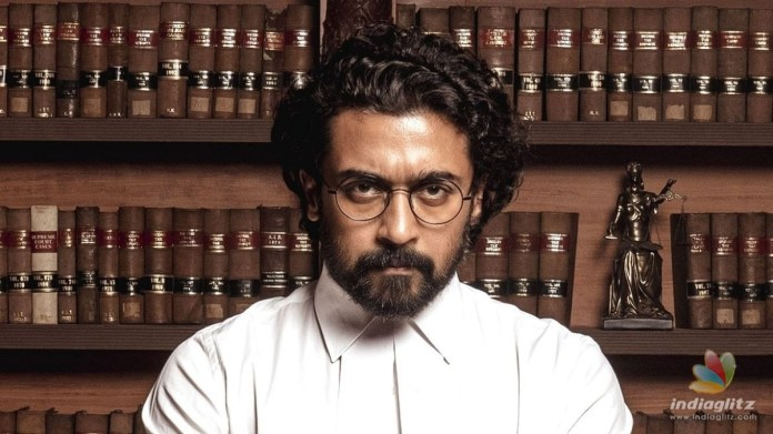 Breaking! Suriya to behave in a brand new biopic? - Tamil Information - Indi
