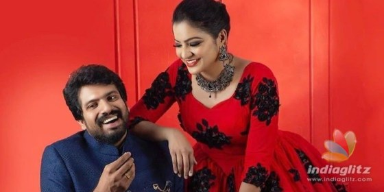 The husband of the actress Chitras was arrested a few days after his death by suicide